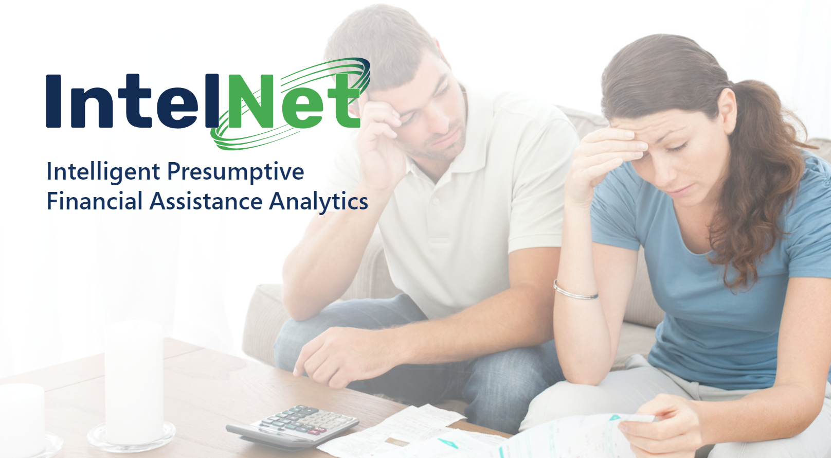 IntelNet Intelligent Presumptive Financial Assistance Analytics